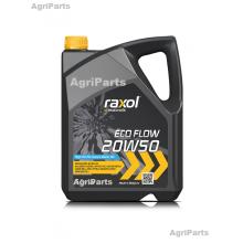 Motorolie 20W50 - 4 Liter